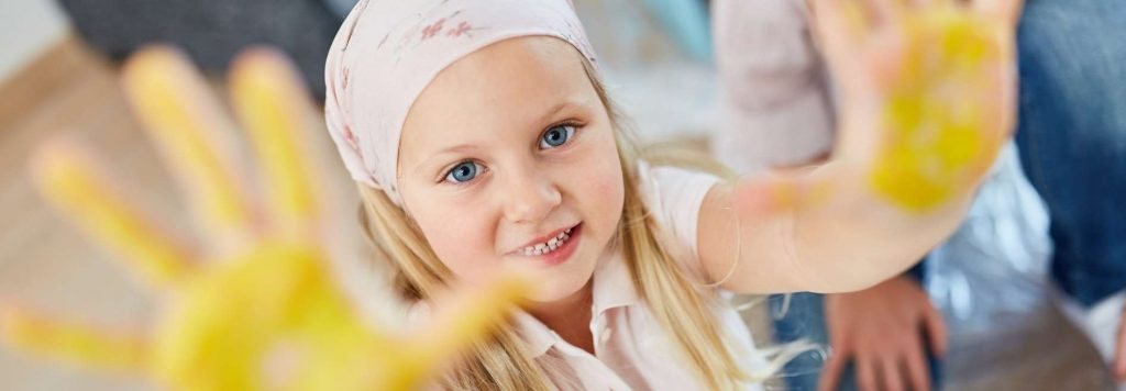 Best sensory exercises for children in child care with autism