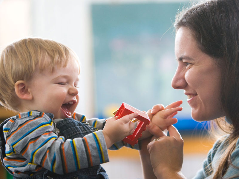 Contact ChildSavers about your child's mental health care needs or to find child care resources for your business or children.