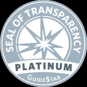 ChildSavers is a certified Platinum GuideStar nonprofit organization in Richmond