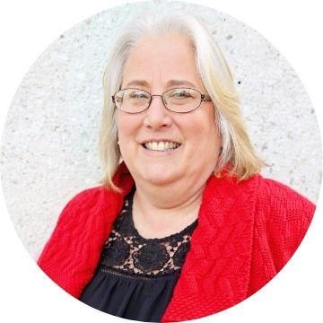 Janet Burke is the Director of Child Development Services at ChildSavers