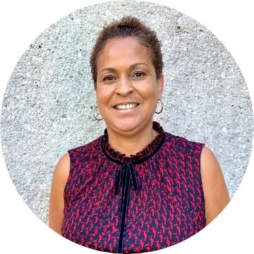 Lisa Thompson is the Child Development Services Manager at ChildSavers