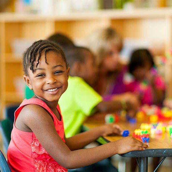 Child Care Aware at ChildSavers is a resource for child care providers and parents