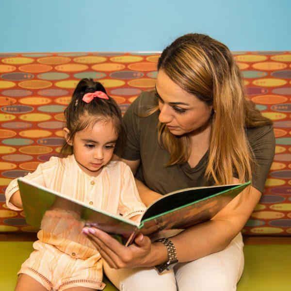 Ways to Volunteer at ChildSavers