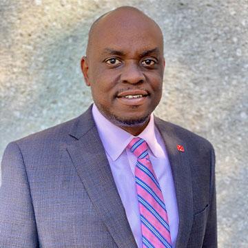 Noel Hammond is the Vice President of Finance at ChildSavers in Richmond, VA